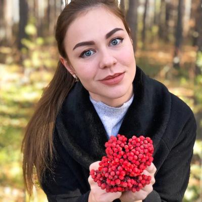 Алёна Сафронова