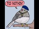 6IX9INE BIRD MEME