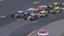 NASCAR Whelen Modified Tour 2018. New Hampshire Motor Speedway (3). Full Race
