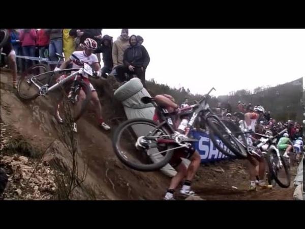 Mtb bike fails compliation compilation chutes vélo vtt