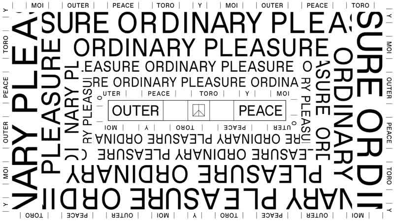 Toro y Moi — Ordinary Pleasure [СТИЗИ]