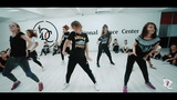 Jazz-Funk Choreo by Marina Krasilnikova (International Dance Center)