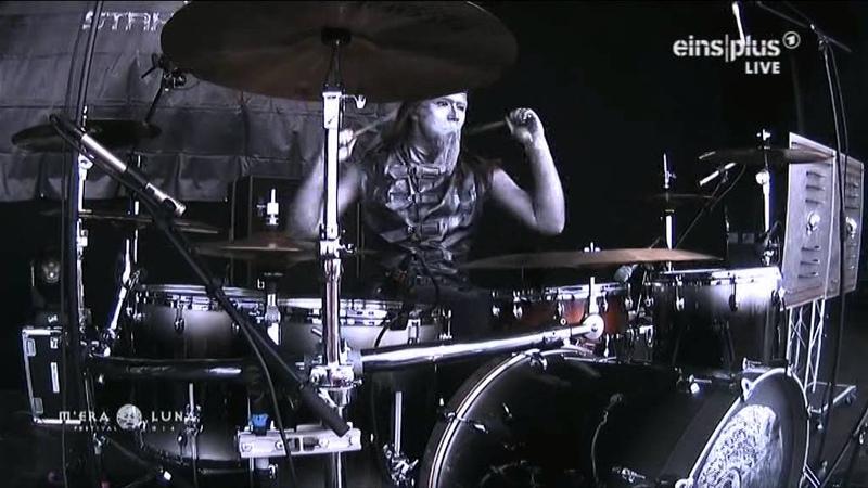 Stahlmann live @ M'era Luna 09.08.2014 FULL