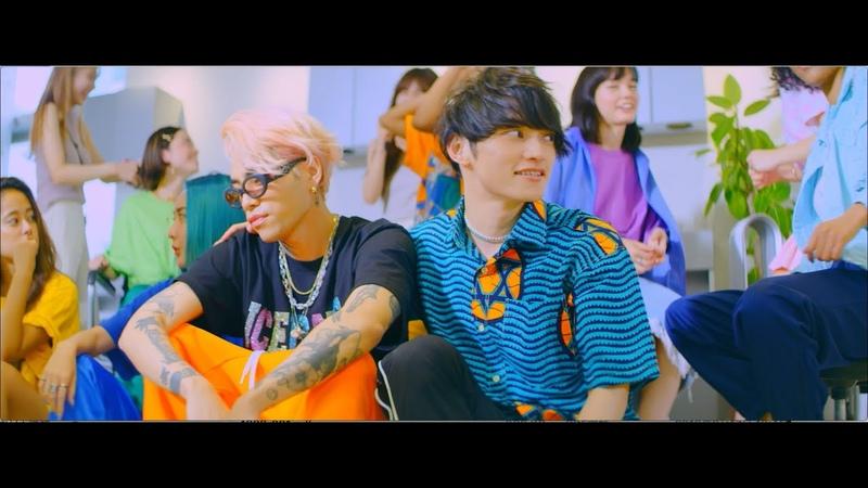 SKY-HI I Think, I Sing, I Say feat. Reddy (Prod by SKY-HI) -Music Video-