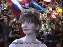 Валерия Обычные дела Брэйн ринг 1999