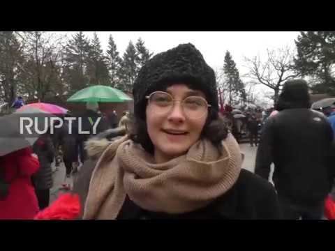 Germany: Leftists mark 100 years since Luxemburg-Liebknecht executions
