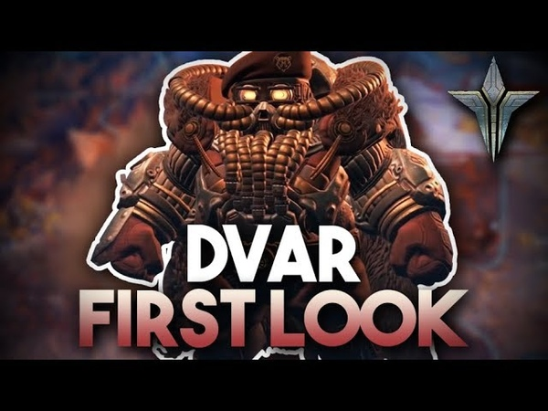 Dvar Preview | Age of Wonders Planetfall