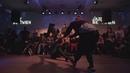 JazzBetween presents Experimental Dance Exchange / Barcelona.