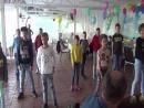 Выпускной 4 В 40 лицея начальная школа. Художественный руководитель и постановщик - Дарьяна.