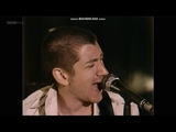 Arctic Monkeys - One Point Perspective @ for Mercury Prize 2018