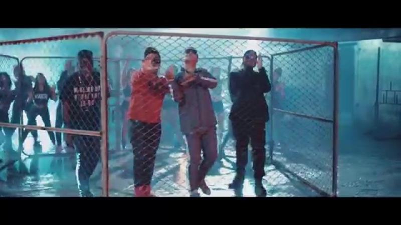 YOMIL Y EL DANY CHONA OFFICIAL VIDEO REGGAETON 2018 CUBATON 2018