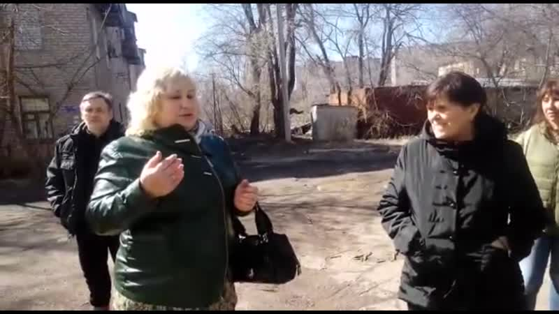 Поддержите инвалидов Красноармейского района г. Волгограда