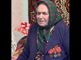 95-летняя пенсионерка из Дагестана до сих пор ждет своей очереди на квартиру