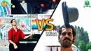Você precisa ver essa batalha! Yuri Quiterio VS Mica Paprika - Só freestyles