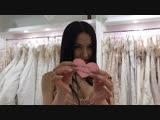 День Святого Валентина в @tiffany_bride