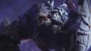 Подпольный бой монстров управляемых разумом. Любовь, смерть и роботы 2019