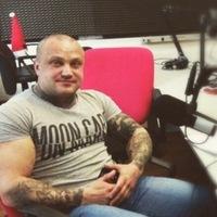 Анкета Руслан Романов