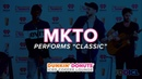 MKTO Performs 'Classic' Live | DDICL