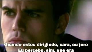 Stefan Elena (ft Damon) Nelly 'Just a Dream'[Legendado/Tradução PT BR]