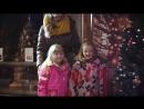 Christmas House Santa Claus at the Arctic Circle in Rovaniemi presentation video