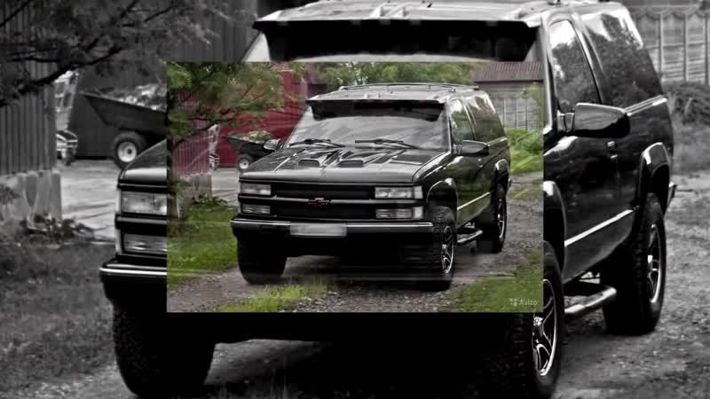 Топ 10 бандитских авто из 90 х