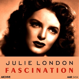 Julie London альбом All the Way