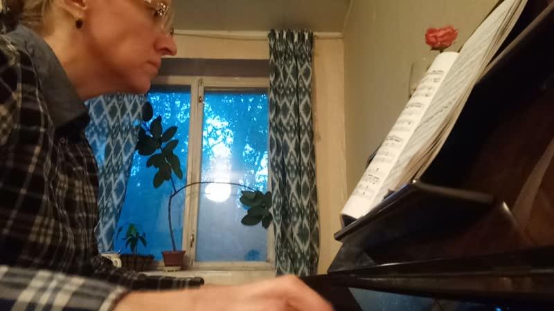 Mozart concerto 20 d moll