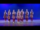 Детская школа классического танца г Киров Андижанская полька