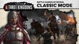 Total War Three Kingdoms геймплей с режимом Records