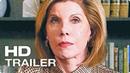 ХОРОШАЯ БОРЬБА Сезон 3 Русский Трейлер 1 (2019) Кристин Барански, CBS All Access Series
