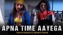 Apna Time Aayega | Gully GIRLS | Ranveer Singh | Tanya Chamoli Choreography Ft. Ashmita Tomar