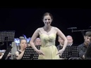 Olympia - The Tales of Hoffmann - Offenbach. Galina Benevich