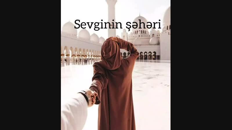 Allah her kəsə nəsib etsin Mekkeye Getmeyi Ami.mp4