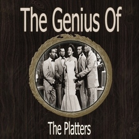 The Platters альбом The Genius of the Platters