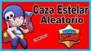 ❌ Reventando en CAZA ESTELAR【Con Penny en ALEATORIO】▷ Brawl Stars Gameplay ⭐⭐⭐