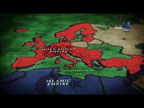 Viasat History История Европы Идеи и убеждения 2017S01E02x02 The Story of Europe