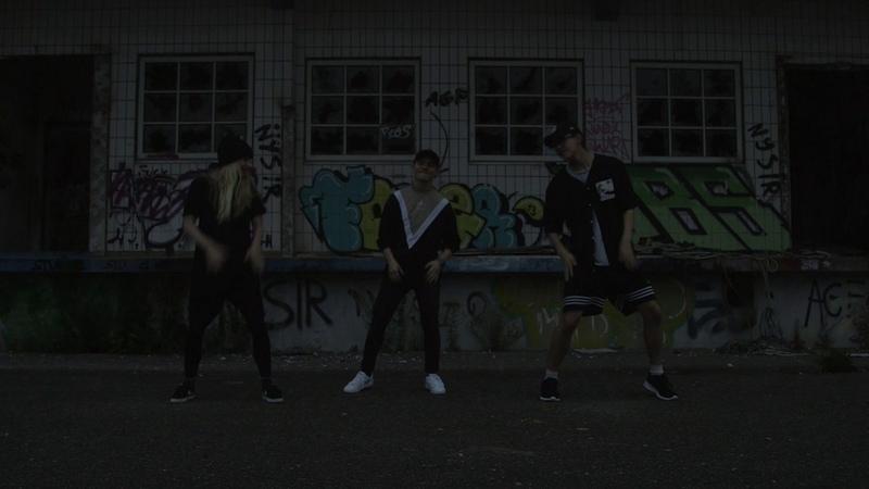 EMINEM - SHAKE THAT (Danny Shnayderman Choreography )