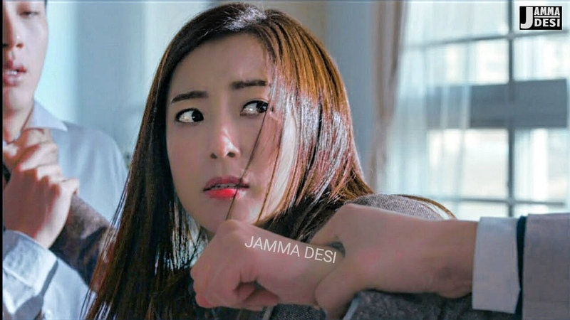 New Korean Mix Hindi Punjabi Songs 2019 💗 Khadke Glassy 💗 Funny School Love Story Song 💗 Jamma Desi