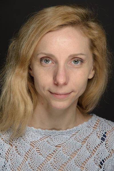 Таня Жукас