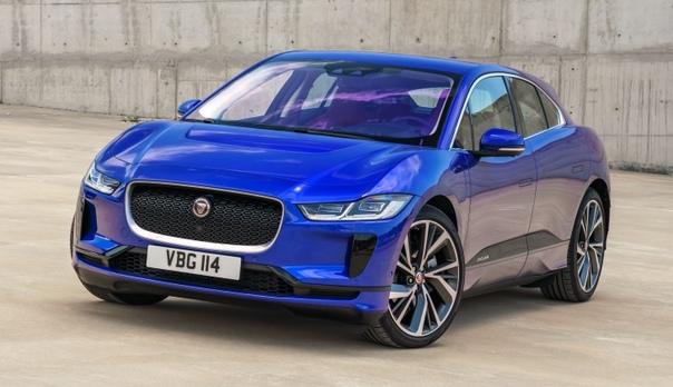 Jaguar привез в Россию электрический кроссовер I-Pace. Компания Jaguar объявила о старте российских продаж электрического кроссовера I-Pace, который появится в дилерских центрах марки в четверг,