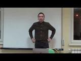 Ги Дебор и его идеи в контексте левого движения. Лекция О.О.Булаева 25.10.2018
