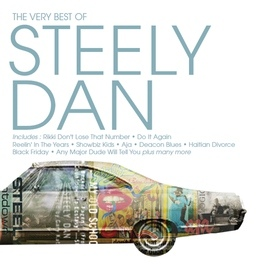 Steely Dan альбом The Very Best Of Steely Dan