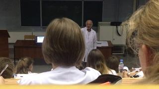 Лекция Струтынского. Пропедевтика внутренних болезней. Часть 2