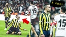 5 Случаев Кармы в Футболе ● 5 Times Karma In Football