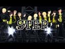 【MMD-SNK】104th Squad【STEP】
