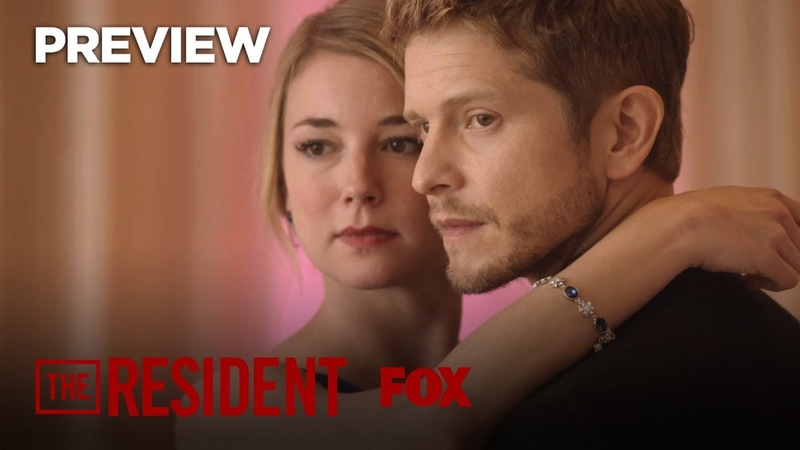 Preview: He Doesn't Have Anyone But You | Season 2 Ep. 9 | THE RESIDENT