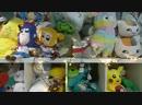 Плюшевые игрушки в AZ Store! Идеи подарков на НГ!