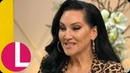 Drag Race's Michelle Visage Is Making Her West End Debut | Lorraine