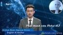 Phát thanh viên Robot trí tuệ nhân tạo lần đầu lên sóng Tân Hoa Xã