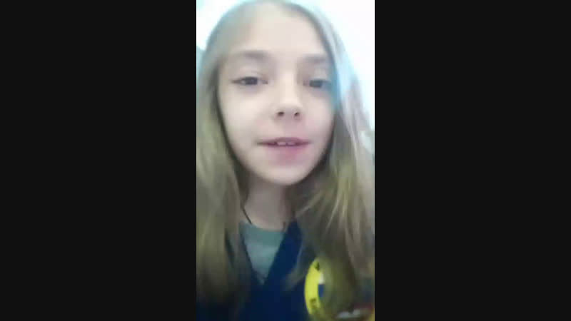Кристина Макина - Live